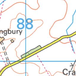 Map tile 5267.3921