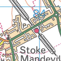 Map tile 5263.3930