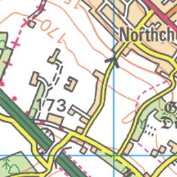 Map tile 5275.3932