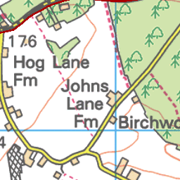 Map tile 5275.3934