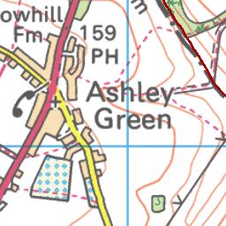 Map tile 5276.3935