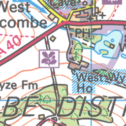 Map tile 5262.3945