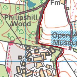 Map tile 5279.3945