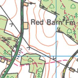 Map tile 5274.3946