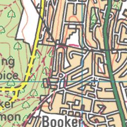 Map tile 5263.3947