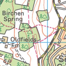 Map tile 5274.3947