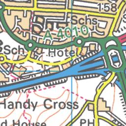 Map tile 5264.3948