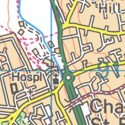 Map tile 5278.3948