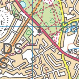 Map tile 5278.3951