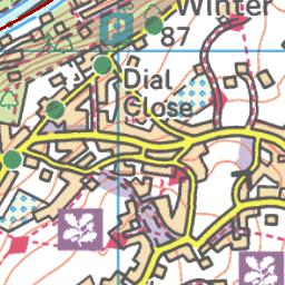 Map tile 5266.3953