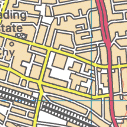 Map tile 5274.3957