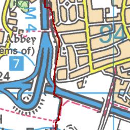 Map tile 5272.3958