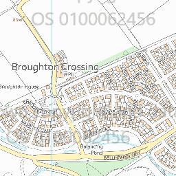 Map tile 10527.7853