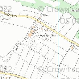 Map tile 10545.7875