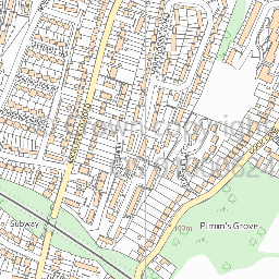 Map tile 10536.7894