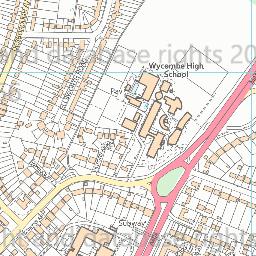 Map tile 10530.7895
