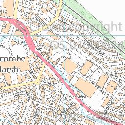 Map tile 10536.7895
