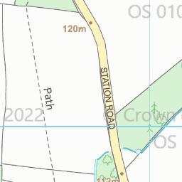 Map tile 21039.15657