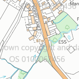 Map tile 21070.15662