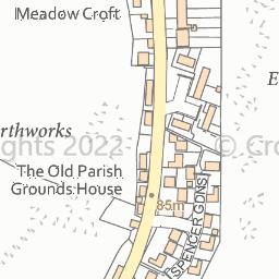 Map tile 20992.15670