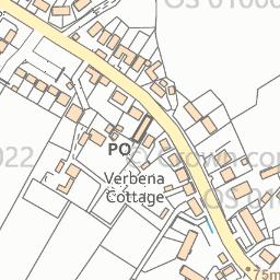 Map tile 20997.15685