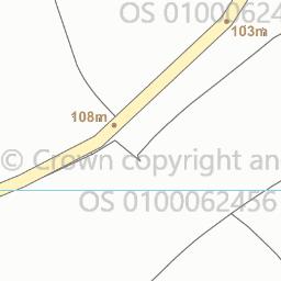 Map tile 21009.15705