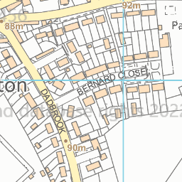 Map tile 21017.15720