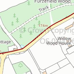 Map tile 21100.15736