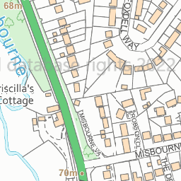 Map tile 21113.15789
