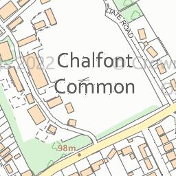 Map tile 21116.15789