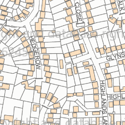 Map tile 21115.15792