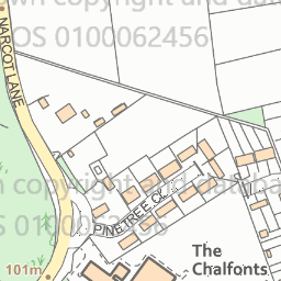 Map tile 21110.15793
