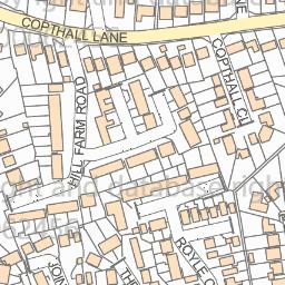 Map tile 21115.15793