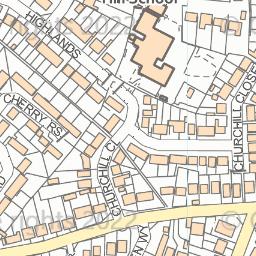 Map tile 21076.15800
