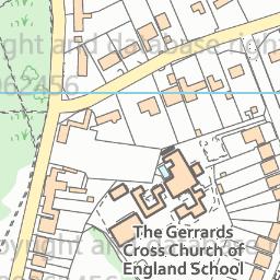 Map tile 21115.15805