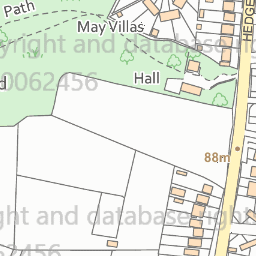 Map tile 21101.15810