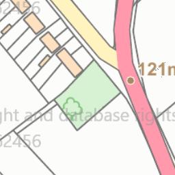 Map tile 42007.31257