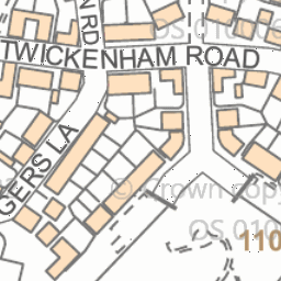 Map tile 42006.31262