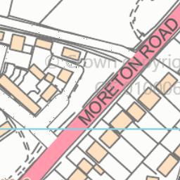 Map tile 42006.31263