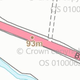 Map tile 41992.31267