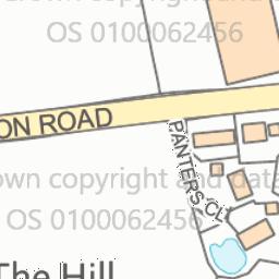Map tile 42065.31267