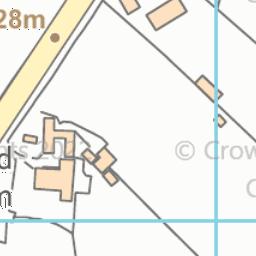 Map tile 42160.31285