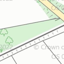 Map tile 42104.31287