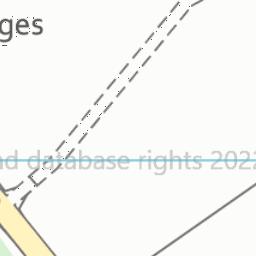 Map tile 42164.31300