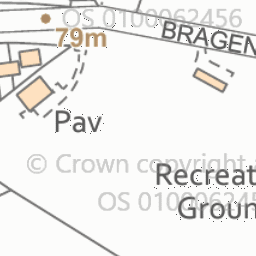 Map tile 42142.31305