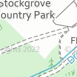 Map tile 42167.31305