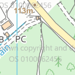 Map tile 42168.31305