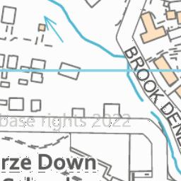 Map tile 42052.31315