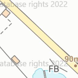 Map tile 41984.31317