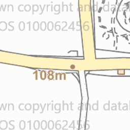 Map tile 42051.31317